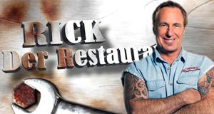 Rick der Restaurator