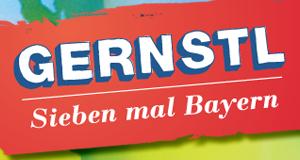 Gernstl - Sieben mal Bayern