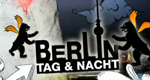 Berlin - Tag & Nacht: Kiss and Tell!