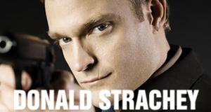 Donald Strachey