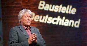 Jürgen Becker: Baustelle Deutschland