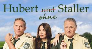 Hubert und/ohne Staller