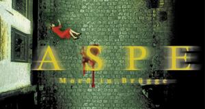 Pieter Aspe - Mord in Brügge