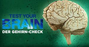 Test Your Brain - Der Gehirn-Check