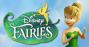 Disney Fairies - Zauberhafte Abenteuer