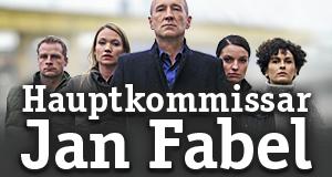 Hauptkommissar Jan Fabel