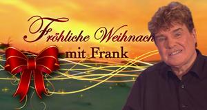 Fröhliche Weihnachten mit Frank