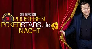 Die große ProSieben Pokerstars.de-Nacht