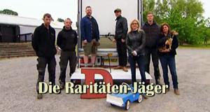 Die Raritäten-Jäger