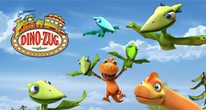 Dino Zug Stream