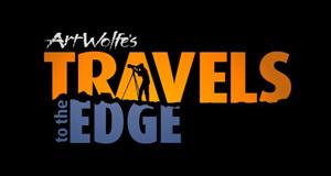 Art Wolfe - Reisen an die Grenzen der Erde