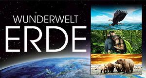 Wunderwelt Erde