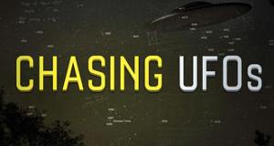 UFO-Jäger