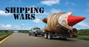 Shipping Wars - Die Transporter