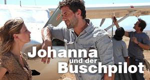 Johanna und der Buschpilot
