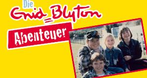 Enid Blyton Abenteuer