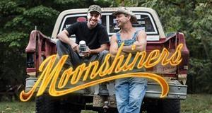 Moonshiners - Die Schwarzbrenner von Virginia