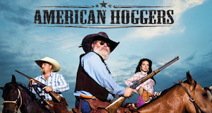 American Hoggers - Die Campbells auf der Jagd