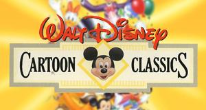 Disneys Classic Cartoon