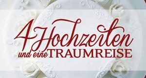 4 Hochzeiten Und Eine Traumreise Episodenliste Tv Wunschliste