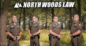 North Woods Law - Die Wildlife-Ranger