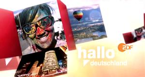 hallo deutschland - hautnah