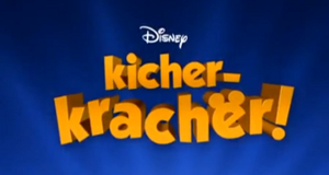 Kicherkracher