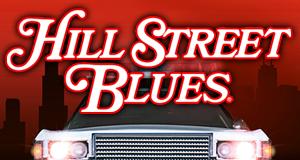 Polizeirevier Hill Street