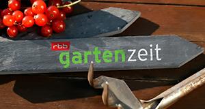 rbb Gartenzeit