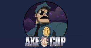 Axe Cop