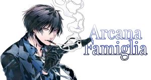 Arcana Famiglia