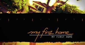 Unser erstes Zuhause