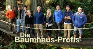 Die Baumhaus-Profis