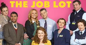 The Job Lot - Das Jobcenter