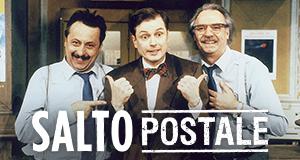 Salto Postale News Termine Streams Auf Tv Wunschliste