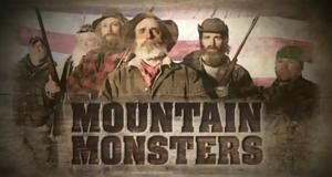 Die Monster-Jäger - Bestien auf der Spur