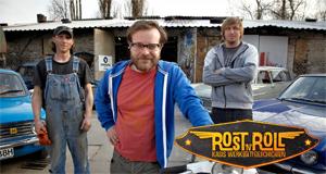 Rost'n'Roll - Kasis Werkstattgeschichten
