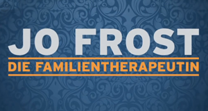 Jo Frost - Die Familientherapeutin