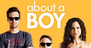 About a Boy