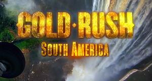 Die Schatzsucher - Goldrausch in Südamerika
