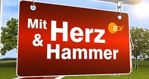 Mit Herz und Hammer