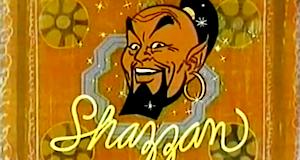 Shazzan!