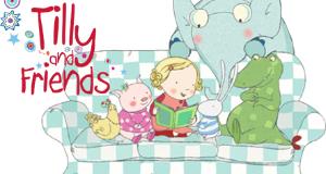 Tilly und ihre Freunde