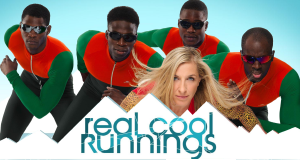 Real Cool Runnings