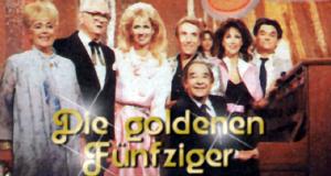 Die goldenen Fünfziger