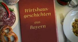 Wirtshausgeschichten aus Bayern