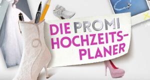 Die Promi-Hochzeitsplaner