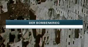 Als Feuer vom Himmel fiel - Der Bombenkrieg in Deutschland