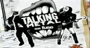 Talking Metal