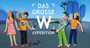 Das große W - Expedition